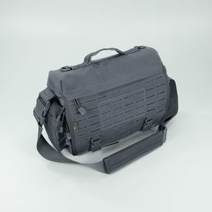 Тактическая сумка DIRECT ACTION Messenger Bag - Shadow Grey