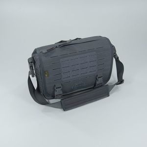 Тактическая сумка DIRECT ACTION Small Messenger Bag- Shadow Grey