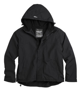 "Куртка анорак ""SURPLUS ZIPPER WINDBREAKER"""