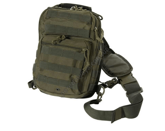 "Рюкзак однолямочный ""ONE STRAP ASSAULT PACK SM"" (Sturm Mil-Tec)"