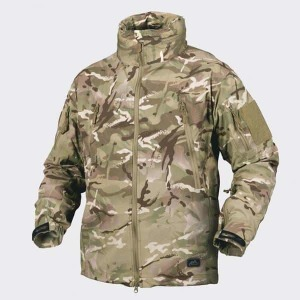 Куртка Trooper Soft Shell Jacket MP Camo