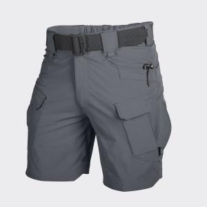 Тактические шорты OTS 8,5 (Outdoor Tactical Shorts) HELIKON-TEX - Shadow Grey