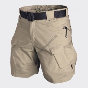Шорты Urban Tactical Shorts (UTS) 8,5'' (короткие) Helikon-Tex - хаки