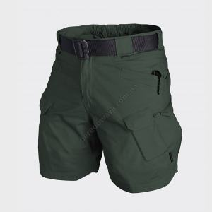 Шорты Urban Tactical Shorts (UTS) 8,5'' (короткие) Helikon-Tex - Jungle Green