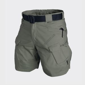 Шорты Urban Tactical Shorts (UTS) 8,5'' (короткие) Helikon-Tex - Olive Grab