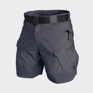Шорты Urban Tactical Shorts (UTS) 8,5'' (короткие) Helikon-Tex - Shadow Grey