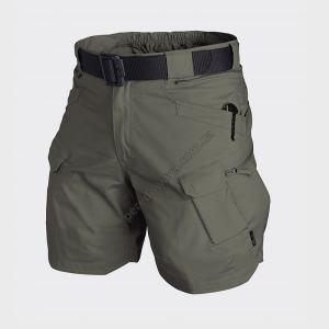 Шорты Urban Tactical Shorts (UTS) 8,5'' (короткие) Helikon-Tex - Taiga Green
