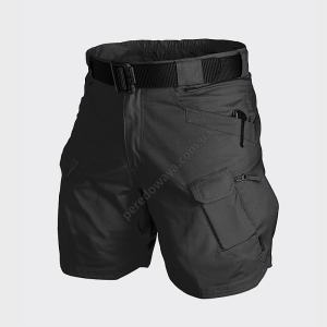 Шорты Urban Tactical Shorts (UTS) 8,5'' (короткие) Helikon-Tex - черный
