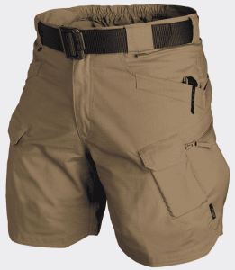 "Шорты Urban Tactical Shorts (UTS) 8,5'' (короткие)   ""Helikon-Tex"""