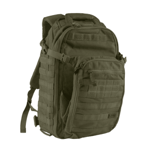 Рюкзак тактический 5.11 Tactical All Hazards Prime Backpack - олива