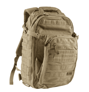 Рюкзак тактический 5.11 Tactical All Hazards Prime Backpack - Sendstone