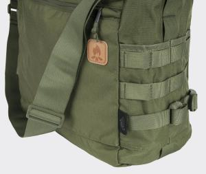 Сумка Bushcraft Satchel® Helikon-tex - олива