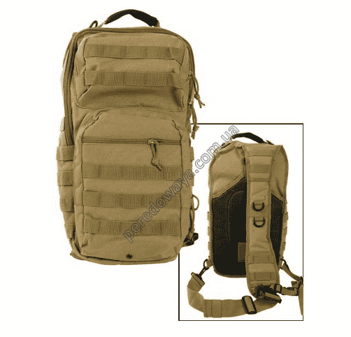 "Рюкзак однолямочный ""ONE STRAP ASSAULT PACK LG""  (Sturm Mil-Tec)"