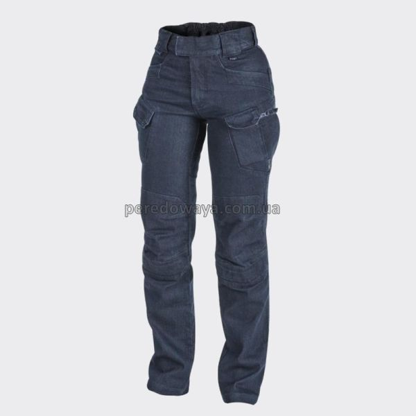 Штаны женские UTP® - Canvas Denim