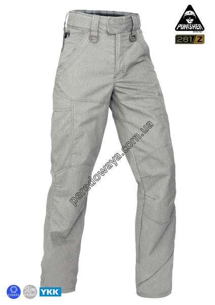 "Брюки полевые ""PCP- EXT"" (Punisher Combat Pants Extens Stone Washed) -TWILL EXTENS Stone Washed"