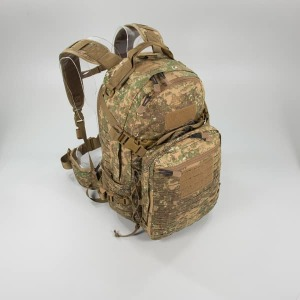 Тактический юкзак Direct Action® Ghost BACKPACK - PenCott™ Badlands