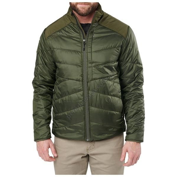 "Куртка утеплённая ""5.11 Peninsula Insulator Packable Jacket"""