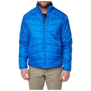 Куртка утеплённая 5.11 Peninsula Insulator Packable Jacket - Royal Blue