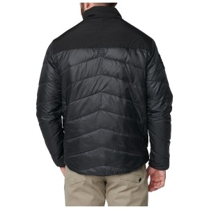 Куртка утеплённая 5.11 Peninsula Insulator Packable Jacket - Black
