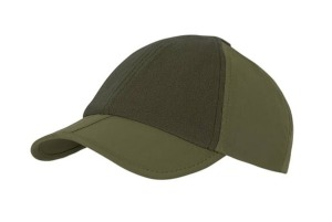 Бейсболка FOLDING OUTDOOR CAP - олива