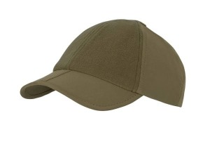Бейсболка FOLDING OUTDOOR CAP - Adaptive Green