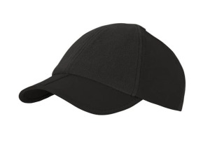 Бейсболка FOLDING OUTDOOR CAP - черный