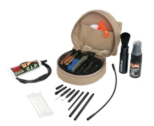 Набор для чистки OTIS 5.56mm Military Cleaning Kit
