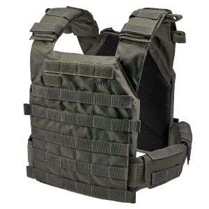 Бронежилет (чехол) Plate Carrier Perun 2-20 - Ranger Green
