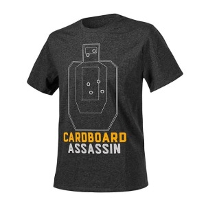 Футболка T-SHIRT (CARDBOARD ASSASSIN)