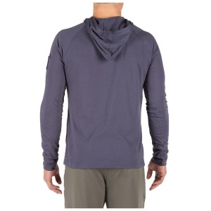 Реглан 5.11 CRUISER PERFORMANCE LONG SLEEVE HOODIE - Mystic