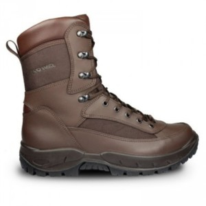"Ботинки ""Lowa Recon TF"" Dark Brown"