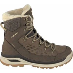 "Ботинки зимние ""LOWA Renegade EVO Ice GTX®"" Brown"
