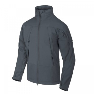 Тактическая куртка BLIZZARD JACKET - STORMSTRETCH - Shadow Grey