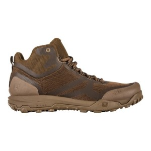 "Ботинки ""5.11 Tactical A.T.L.A.S. Mid Boot"" Dark Coyote"