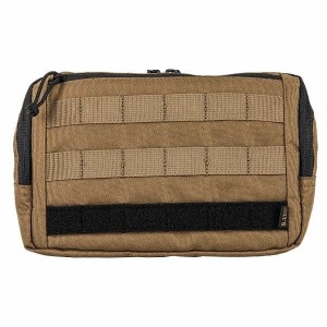 Тактическая сумка 5.11 Tactical RAPID WAIST PACK 3L - Kangaroo