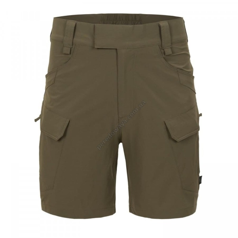Шорты OTUS (OutdoorTactical Ultra Shorts)® - VERSASTRECTH® LITE
