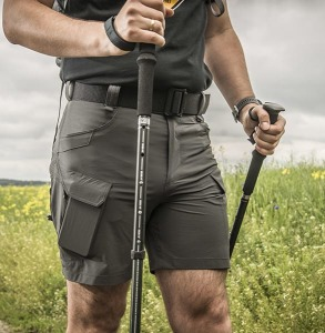 Шорты OTUS (OUTDOOR TACTICAL ULTRA SHORTS)® - VERSASTRECTH® LITE