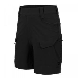 Шорты OTUS (OUTDOOR TACTICAL ULTRA SHORTS)® - VERSASTRECTH® LITE - Black