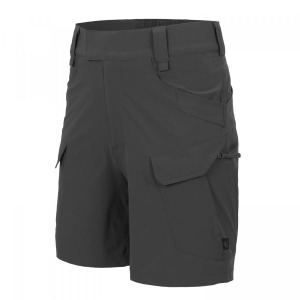Шорты OTUS (OUTDOOR TACTICAL ULTRA SHORTS)® - VERSASTRECTH® LITE - Shadow Grey