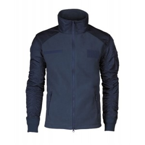 Куртка флисовая Sturm Mil-Tec USAF Jacket Dark Blue